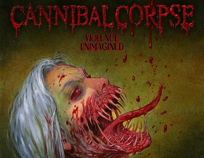 Nové video CANNIBAL CORPSE, album už vonku