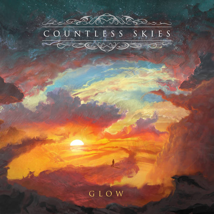 COUNTLESS SKIES - Glow