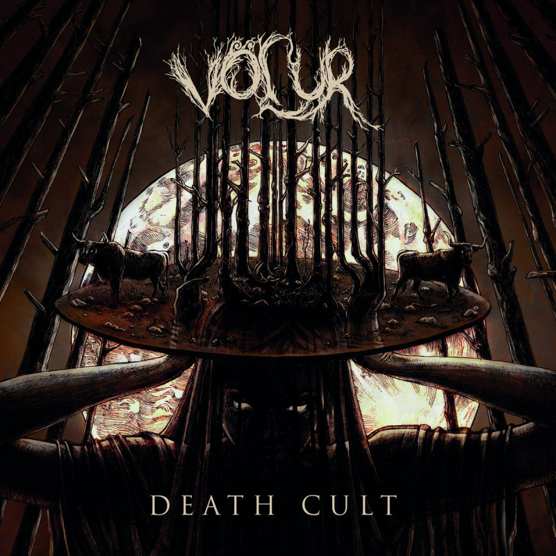 VÖLUR - Death Cult